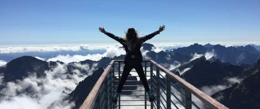 The Path To Success – A Motivational Journey